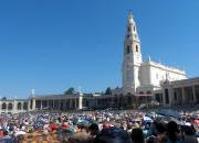 Fátima – Batalha – Nazaré – Óbidos Tour