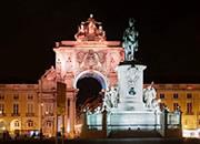 Tour Lisbon by night