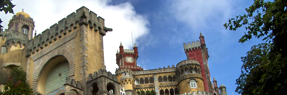 Sintra tours